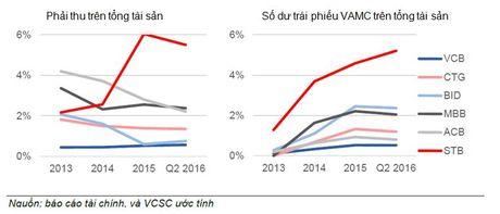 Sacombank va nhieu van de sau sap nhap - Anh 5