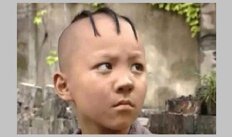 'Cau be Tam Mao' gio ra sao? - Anh 1