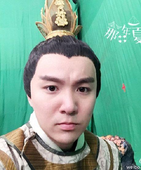 'Cau be Tam Mao' gio ra sao? - Anh 5