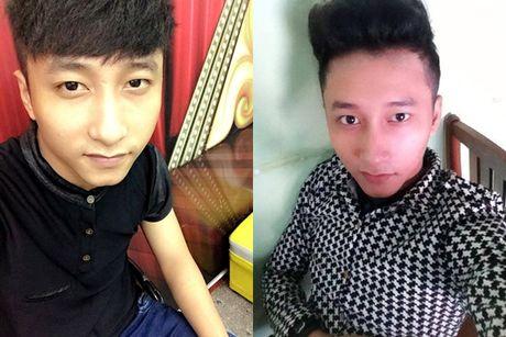 Ngay ay - bay gio cua 3 ban tre duoc vi giong het sao Viet - Anh 3