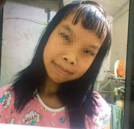 Vu be 12 tuoi mang bau voi 'chong' Trung Quoc: Cuc hinh su vao cuoc xac minh dia chi be gai cung cap - Anh 3