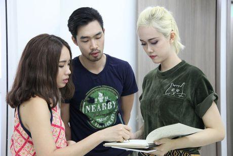 Quang Huan – Hong Nhung, hai thi sinh bi ghet nhat Can Ho Trong Mo - Anh 1