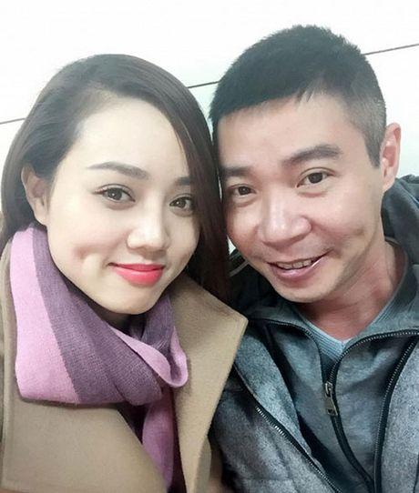 """Thao Van dap tra """"cao tay"""" khi Cong Ly yeu cau ban gai moi goi vo cu la """"co"""" - Anh 3"""