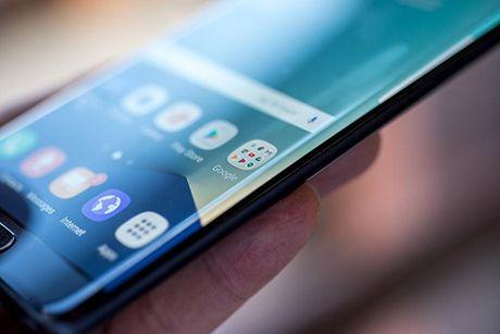 Da den luc Samsung ket thuc thuong hieu Galaxy Note? - Anh 2