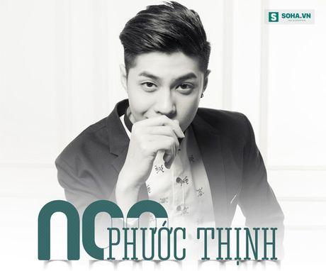 Noo Phuoc Thinh co xung dang duoc tung ho tai Asia song Festival? - Anh 1