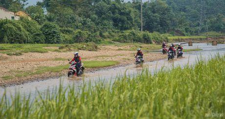 Chinh phuc cuc Tay To quoc cung Honda WINNER 150 (P2) - Anh 15
