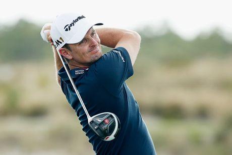 Golf 24/7: Nha vo dich Olympic kho vi thoat vi dia dem - Anh 1