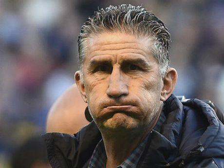 """Argentina thua tham, """"toi do"""" Aguero van duoc tha thu - Anh 2"""