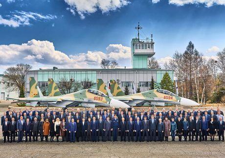 Nga se ban thanh ly day chuyen san xuat tiem kich Su-30MK2? - Anh 2