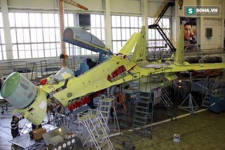 Nga se ban thanh ly day chuyen san xuat tiem kich Su-30MK2? - Anh 3