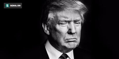 Cuoc song co don khon kho cua Donald Trump - Anh 2