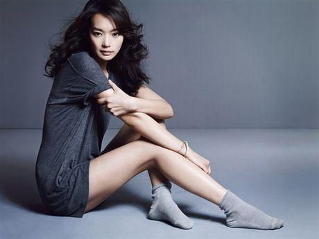 Shin Min Ah lang le lam tu thien hon 1 trieu USD - Anh 1