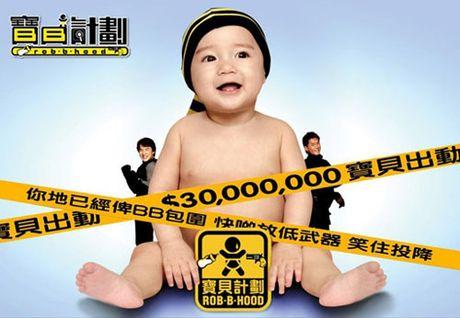 'Dua tre trieu do' trong phim dao chich cua Thanh Long sau 10 nam - Anh 2