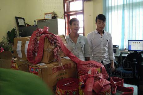 Le tan khach san buon phao tu Lao Cai ve Ha Noi de kiem loi - Anh 1