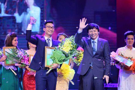 Lo dien top 10 dem chung ket Giong hat hay Ha Noi - Anh 1