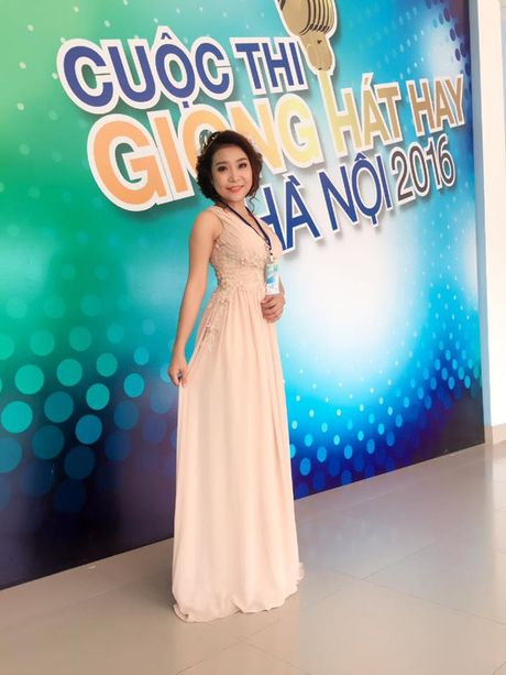 Lo dien top 10 dem chung ket Giong hat hay Ha Noi - Anh 3