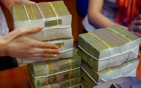 Chinh phu vay no 16 ty USD trong 9 thang dau nam - Anh 1