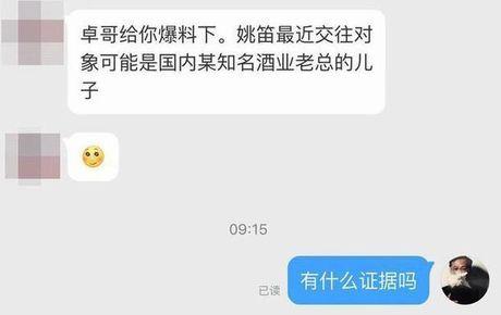 'Ho ly cuop chong' Dieu Dich bi netizen chi trich khi lo tin hen ho voi thieu gia nha giau - Anh 2