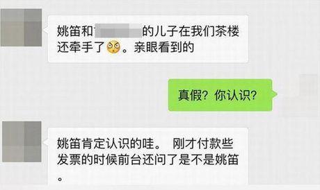 'Ho ly cuop chong' Dieu Dich bi netizen chi trich khi lo tin hen ho voi thieu gia nha giau - Anh 3
