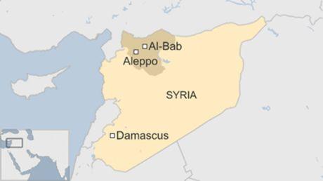 Nga bi to noi lai khong kich phe doi lap o Aleppo - Anh 2