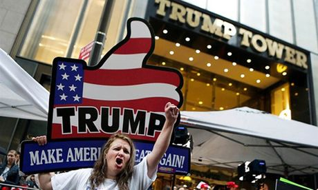 Hat hui Trump, phe Cong hoa nguy co tra gia - Anh 2