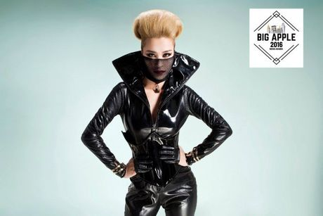 Dong Nhi se den New York, truc tiep tham du 'Big Apple Music Awards'? - Anh 3