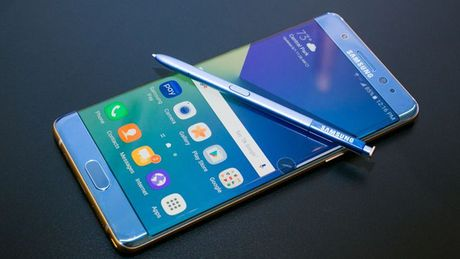 5 lua chon thay the Galaxy Note 7 - Anh 1