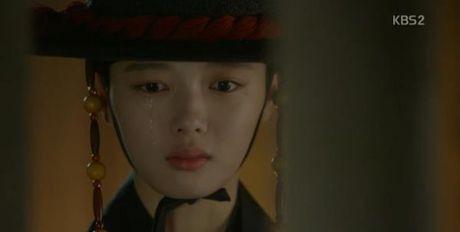Moonlight: 'Cho-ha' Park Bo Gum bi can than bat ngo ke dao vao co - Anh 23