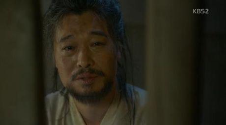 Moonlight: 'Cho-ha' Park Bo Gum bi can than bat ngo ke dao vao co - Anh 24
