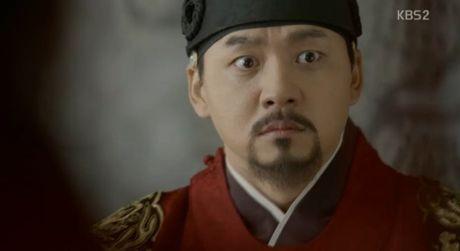 Moonlight: 'Cho-ha' Park Bo Gum bi can than bat ngo ke dao vao co - Anh 6