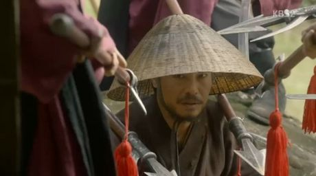 Moonlight: 'Cho-ha' Park Bo Gum bi can than bat ngo ke dao vao co - Anh 8
