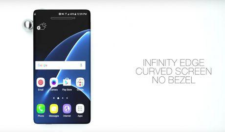 Quen Galaxy Note7 di, day la 7 diem hap dan se co tren Galaxy S8 - Anh 4