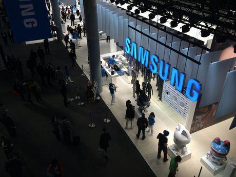 Quen Galaxy Note7 di, day la 7 diem hap dan se co tren Galaxy S8 - Anh 7
