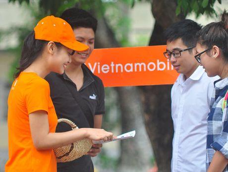 Thu truong Bo TT&TT Phan Tam: 'Vietnamobile dang co co hoi phat trien moi' - Anh 1