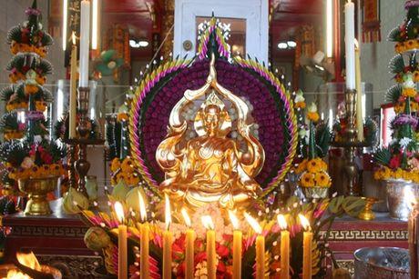 Hoang gia Thai Lan ton vinh Hoa thuong Thich Quang Duc - Anh 3