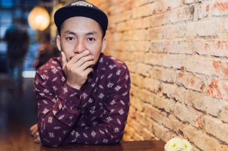 Tien Dat: 'Hari Won khong tin toi yeu Milan nhanh the' - Anh 3