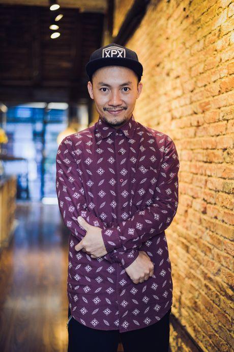Tien Dat: 'Hari Won khong tin toi yeu Milan nhanh the' - Anh 4