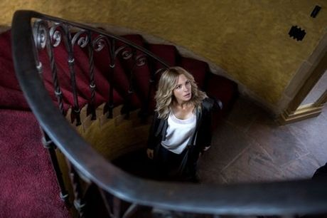 'The Disappointments Room': Noi am anh mua Halloween - Anh 2