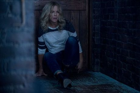'The Disappointments Room': Noi am anh mua Halloween - Anh 3