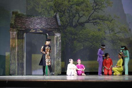 Chuyen tinh nang Giang Huong kieu Broadway - Anh 3