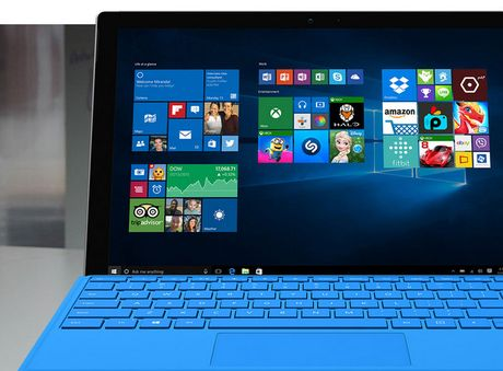 Microsoft lien tuc giam gia Surface Pro 4, chuan bi ra mat the he ke nhiem? - Anh 2