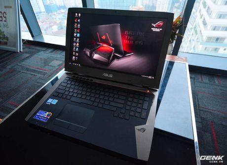 Nang cap laptop cu khong phai mot lua chon hay, nhung neu ban muon lam viec do thi day la 5 dieu can luu y - Anh 1