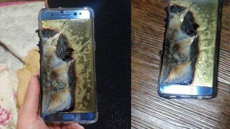Hanh trinh 70 ngay cua Samsung Galaxy Note7: Tu dinh cao danh vong xuong vuc tham tam toi - Anh 5