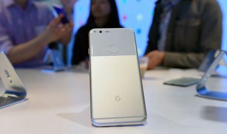 Tai sao Google Pixel khong co tinh nang ma moi smartphone doi thu deu so huu? - Anh 2