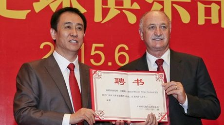 Mourinho va Lippi la ung vien dan dat Trung Quoc - Anh 3