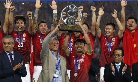 Mourinho va Lippi la ung vien dan dat Trung Quoc - Anh 4