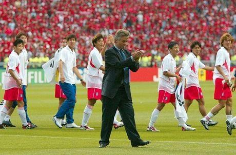 Mourinho va Lippi la ung vien dan dat Trung Quoc - Anh 5