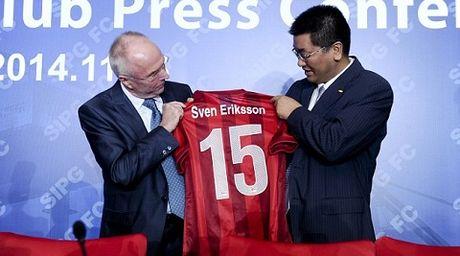Mourinho va Lippi la ung vien dan dat Trung Quoc - Anh 6