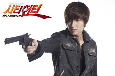 The vai Lee Min Ho, Huynh Hieu Minh chinh thuc lam 'tho san' - Anh 5