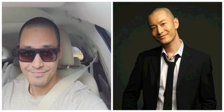 Noi got Phuong Thanh, MC Phan Anh cao troc dau - Anh 4